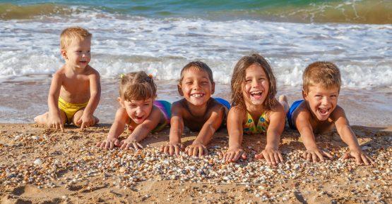 Bambini e Ragazzi - TH Resorts